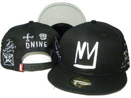 Wholesale D9 Reserve - (superior quality) D9 Reserve Snapback cap D9 Baseball Cap Hat Street hip-hop hat one generation