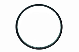 Wholesale 29er Mtb - Wholesale-Rim mtb carbon 29er Mountain Rim Asymmetric 29er mtb Carbon rims Clincher Bead Hookless 29er Tubeless Compatible HK-M25-W50-29-T