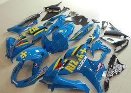 Wholesale Rizla K9 - 4 gifts New ABS Fairing Kits For SUZUKI GSX-R1000 GSX R1000 2009 2010 2011 2012 2013 2014 L2 K9 GSXR 1000 09 10 11 12 13 14 RIZLA+