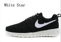 Zapatillas deportivas online de mujeres baratas. online-2018 Nuevos Hombres de las mujeres Zapatos Casuales Zapatos Negros / Blancos Zapatillas Deportivas Baratas Baratas en línea