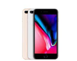Wholesale Smartphone Metal Body - 2017 New Goophone X I8 Plus MTK6592 Octa Core 4GB RAM 64GB ROM Fingerprint 13MP Metal Body 3G GPS smartphone