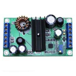 Wholesale Voltage Regulator Car - High Power DC 5-32V to 2V-24V 12A Automatic Step Up  Down Power Supply Module LTC3780 for Car Power Supply Module