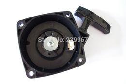 Wholesale recoil start - Pull start   Recoil starter fits Zenoah G3K G4K Trimmer free shipping replacement part # 170-9752-31489