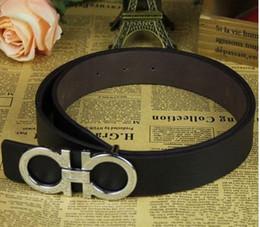 Wholesale Wholesale Designer Belts For Women - wholesale New Arrival Korea Style High Quality Hot Selling Fashion Designer Brand Imitation Leather Belt for Male Female