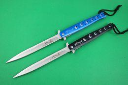 Couteau de chasse à l'espadon en Ligne-Couteau pliant Walther Swordfish 13,2 pouces Couteaux de sauvetage de survie en plein air EDC Pocket Knife Couteaux de chasse de survie en camping