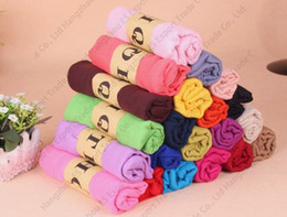 Wholesale Cheap Plain Scarves - Cheap Solid Colors Long Scarves 175 x 90 cm Cotton Shawl Spring And Autumn Wraps For Women 20 Colors
