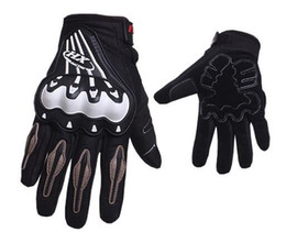 Wholesale Motorcycles Winter Gloves - Motorcycle Glove Winter Rider Knight Equipment Ride Off Road Vehicle Locomotive Racing Full Fight Dropping Glove