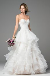 Wholesale Pink Pay - A Special Link for Friend aroldesigns to Pay the Wedding Dress with 4 FT Length Train