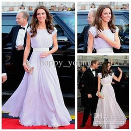 Canada Livraison gratuite 2018 maxi vestidos formales étage robe à manches courtes de Kate Middleton robes longues sexy robes de célébrité Offre