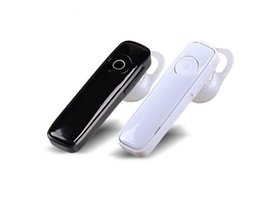 Wholesale Mp3 Player Wireless Handsfree Headset - M165 Hot cheap Wireless Stereo Bluetooth Headset Earphone Sport Mp3 Player Handsfree Headphone For iphone samsung With Microphone