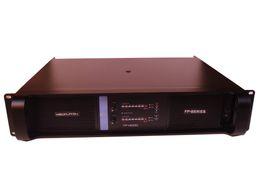 Wholesale Amplifier Professional - The highest quality line array amplifier music amplifier LAB fp14000q professional quality metal high-power amplifier Professional digital p