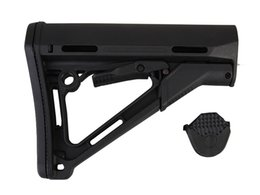 Wholesale Wholesale Ar15 - Tactical Compact Type Buttstock PTS version stock with Retail box For AR15 M4 M16 M-OE Carbines Using Black Dark Earth