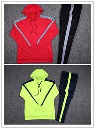 Wholesale Fluorescent Jerseys - 2016 2017 with hat ALEXIS GIROUD WILSHERE jacket Training suit kits Jersey 2017 CHAMBERS OZIL Fluorescent jacket training suit