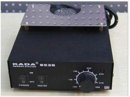 Wholesale Bga Machine - KADA 853B BGA preheat station high quality heater machine temperature controller preheating station