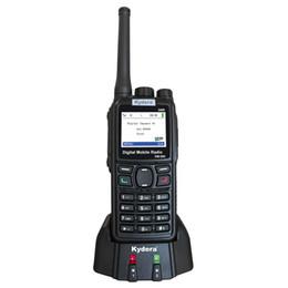 Wholesale dmr digital radios - Dmr transceiver DM-880 with CE FCC approval digital radios uhf vhf walkie talkie ham radio MOTOROLA DMR Licensees handheld two way radio