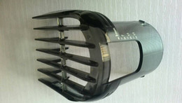 Wholesale Philips Clipper Comb - New Hair Clipper For PHILIPS Trimmer COMB QC5510 QC5530 QC5550 QC5560 QC5570 QC5580 3-15mm