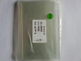 Oca film samsung online-Nueva 250um OCA para Samsung Galaxy S3 S4 S5 S6 Adhesivo adhesivo adhesivo claro transparente OCA Film Tap para Samsung Galaxy S2 S3 Mini S4 Mini S5 Mini