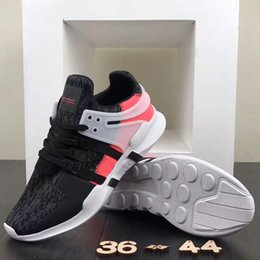 Wholesale Adv Boots - New EQT Support ADV Boot PK Sport Shoe Men Women Running Shoes Phareel Red Black Gray Color Sneakers Size 36-44