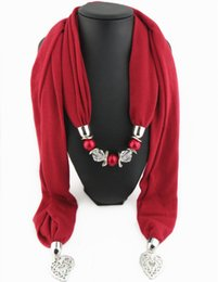 Wholesale Love Fashion Scarves - Newest Cheap Fashion Women Scarf Direct Factory Jewelry Tassels Scarves Women Crystal Rose Scarves From China Factory
