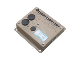 Wholesale Electronic Speed Controls - Diesel generator speed control unit ESD5500E for genset accessories electronic speed governor ESD5500E speed control board