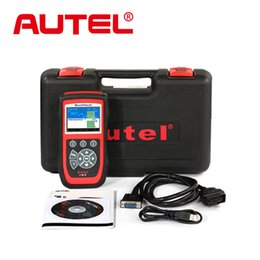 Wholesale Epb Service - Wholesale-AUTEL MaxiCheck Pro service tool Service to ABS SRS TPMS Oil Service EPB, DPF and more individual specialized systems