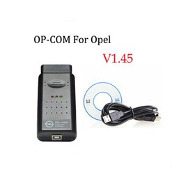 Wholesale Launch Scanning Tools - Newest Opel OP-COM Scanner Diagnostic Tool OBD2 OBD-II OBD 2 OBDII OBD2 Op-com   Op Com   Opcom  For opel scan tool For Opel