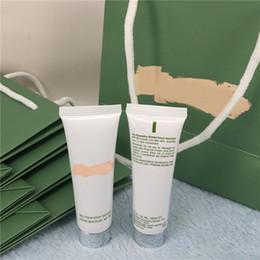 Wholesale Cream Foam - La Famous Brand Make-up Base The Repaative Skintint Broad Spectrum The Cleansing Foam 30ML