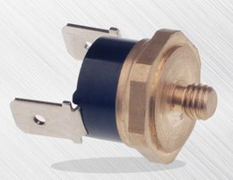 termostatos originales de buena calidad y precisión KSD301 M4 90 celsius 250v NC talla desde fabricantes