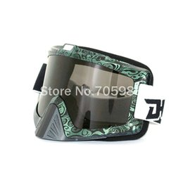 Wholesale Desert Storm Sun Glasses - colorful lens Desert Storm Sun Glasses Wind Dust Protection Tactical Goggle Motorcycle Glasses motorcycle goggle