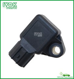 Wholesale Honda Sensors - 100% Test! 37830-PGK-A01 MAP Sensor 37830PGKA01 079800-5410 0798005410 For Honda Accord Civic CR-V Odyssey Pilot HR-V Jazz Stream Element
