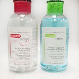 2019 essenz make-up großhandel BIODERMA laboratoire dermatologique sensibio / sebium H2O make-up entferner reinigungswasser