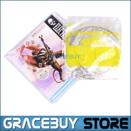 Wholesale Nickel Plated Steel - Wholesale- Electric Guitar Strings 008 to 038 inch Plated Steel Coated Nickel Alloy Wound Alice A506