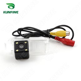Wholesale Chevrolet Sail - HD CCD Car Rear View Camera for Chevrolet new Sail 10 11 14 15 car Reverse Parking Camera Reversing Night Vision Waterproof KF-V1125