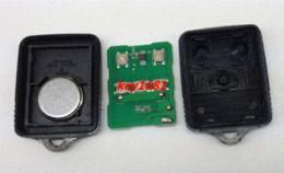 Wholesale Quality Remote Control Cars - Best Quality Car Key For Car Ford 3 Button Remote Control 433MHZ car hot key car key maker