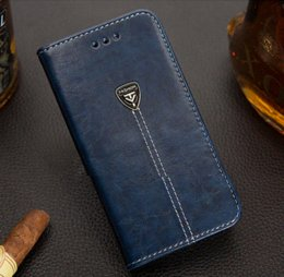 Wholesale Trends Mobile Phone Case - Oneplus x case gorgeous Good taste trends luxury flip leather quality Mobile phone back cover One plus X Mobile Phone cases