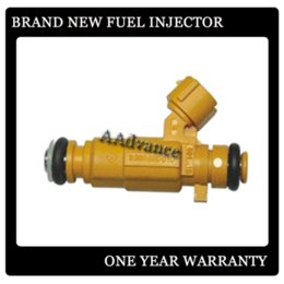 Wholesale Wholesale Car Injectors - Free Shipping! Car Fuel Injector Nozzles for KIA  HYUNDAI 9260930010,Korean Car Kia Fuel Injectors,Hyundai Fuel Injectors