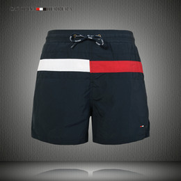 Wholesale Shorts Boards - Wholesale-Mens Polos Shorts New Brand Casual Solid Color Board Shorts Men Summer style bermuda masculina Swimming Shorts Men Sports Short