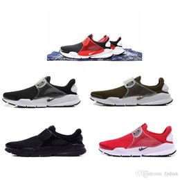 Wholesale E Sp - Wholesale 2017 Air Presto Fragment X Sock Dart SP Lode Outdoor Running Shoes Cheap Women and Mens Sports Sneakers Boots Size 36-45