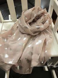Wholesale Womens Hot Pink Tops - 2017 Hot Selling Top Quality Classic European Designer Womens Skull Print Silk Scarf Elegant Ladies Wrap