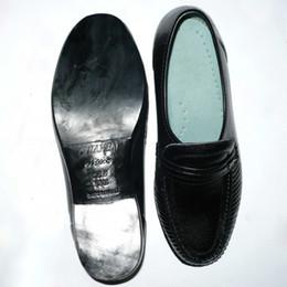 Wholesale Michael Jackson Accessories - Wholesale-Michael Jackson Bad Shoes For Dance Party