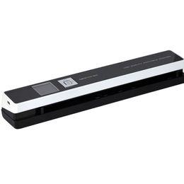 Wholesale Mini Barcode Scanner - Portable Scanner Skypix TSN480 Automatic Paper Feeding Mini Office Scanner HD 1200dpi High Speed A4 Wireless Offline Scan