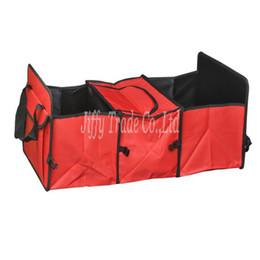 Tronco de carro saco de armazenamento Oxford Pano dobrável caixa de armazenamento do caminhão Tronco Do Carro Arrumado Saco Organizador Caixa De Armazenamento com saco mais frio de Fornecedores de roupa interior preta sexy
