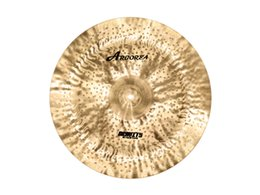 Wholesale price for sale - Arborea Gravity series 100% handmade 10 inch splash drum cymbal high quality and low price for sale from china