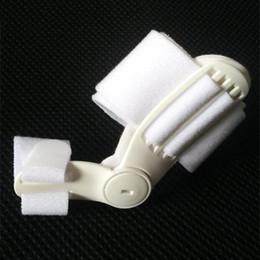 Wholesale Orthopedic Devices - 2017 Bunion Device Hallux Valgus Pro orthopedic Braces Toe Correction Feet Care Corrector Thumb Goodnight Daily Big Bone Orthotics 500pcs