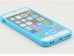Accessoires de gravité en Ligne-Accessoire de téléphone portable Anti Gravity Phone Case pour iPhone 6 / 6s Anti Gravity Couverture de téléphone portable