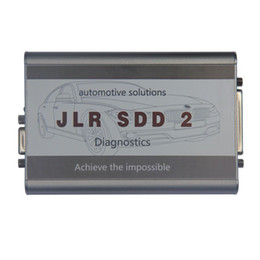 Wholesale Jaguar Key Programming Tools - New Multi-Languages JLR SDD2 V146 Diagnose and Key Programming Tool for Landrover and Jaguar Update Online