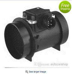 Wholesale Mass Air Flow Sensors - Wholesale - Mass Air Flow Sensor MAF Meter For BMW 320i 520i E34 E36 E39 5WK9007