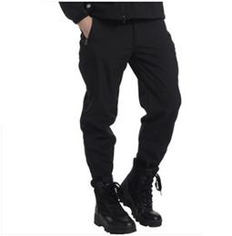 Cáscara blanda poco online-Shanghai Story jacket hombres Alta calidad Lurker Shark piel Soft Shell TAD V 4.0 Militar Pantalones impermeable rompevientos pantalones para hombres