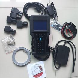 Wholesale Tech2 Suzuki Card - Hot Sale GM Tech2 full set with one card for GM  SAAB   OPEL  SUZUKI  Holden  ISUZU gm tech 2 scanner DHL free shipping