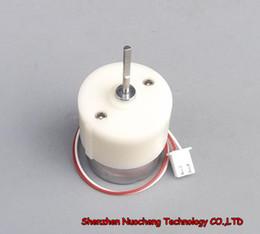 Wholesale Gear Dc - Brand new 300 micro DC geared motor DC3V 5V 6V Toy motor ~
